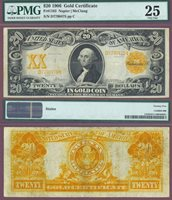 1906 $20 FR-1183