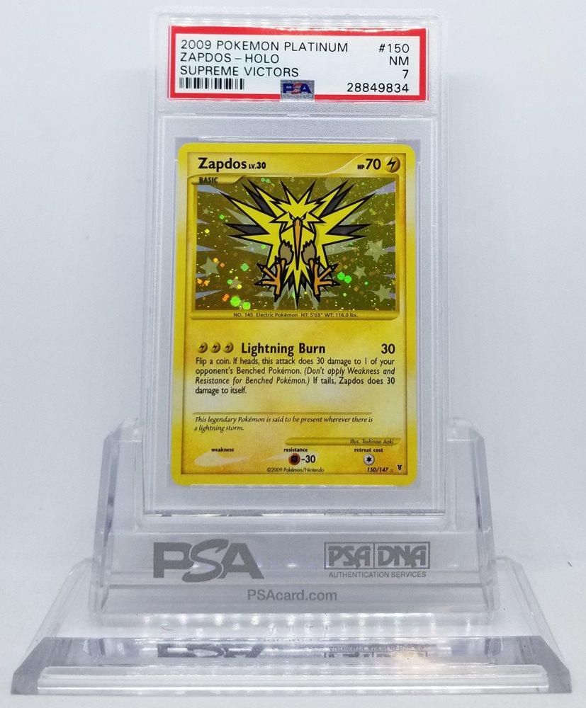 Supreme Victors 24//147 List lv.40 RARE Pokemon