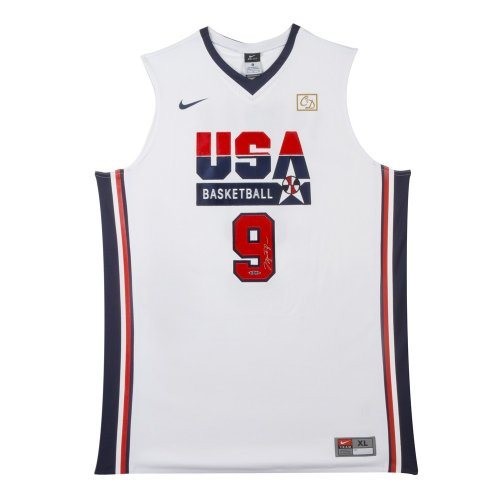 michael jordan dream team jersey