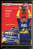 NASCAR Craftsman Truck Media Guide