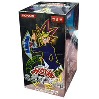 """Yugioh cards /""""Order of Chaos/"""" Booster  Box Korean"""