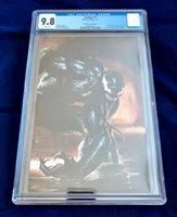 Venom #1 Gabriele Dell Otto Virgin Variant CGC 9.8 - HOT