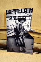 """Janis Joplin /""""Pearl/"""" Rock Star Tabletop Display Standee 10 1//2/"""" Tall"""