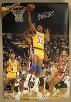 d8afe70f260 Magic Johnson Autographed Signed Memorabilia 20X30 Photograph Los Angeles  Lakers PSA/DNA Autographed Signed MemorabiliaCUSTOM