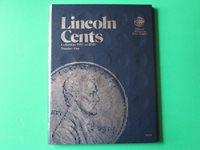 1909-1982 Wheat & Memorial copper cents + bonus
