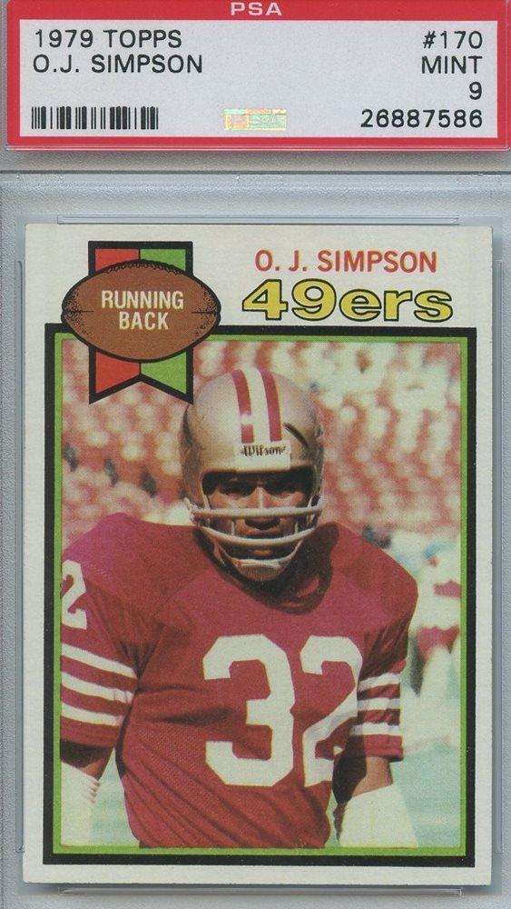 6ab3a13321a eBay Auction Item 332182699570 Football Cards 1979 Topps