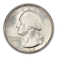 PR65 1963 SILVER WASHINGTON QUARTER PCGS GRADED 25C PROOF COIN LIBERTY US PR 65