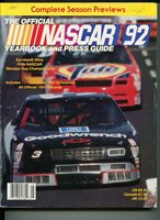 NASCAR Yearbook