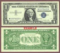 1957-A $1 FR-1620