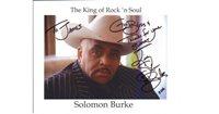 Burke - Solomon 01
