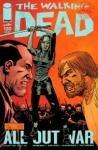 Walking Dead (2003 - present) (Mature Readers) #120 near mint