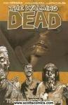 Walking Dead TPB (Mature Readers) #Volume 04 (2nd print) near mint
