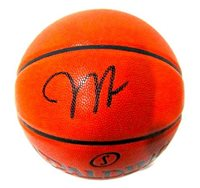45ce2c3edea James Harden Houston Rockets Signed Autographed Basketb