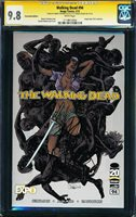 Walking Dead #94 Convention Edition CGC 9.8 NM/M