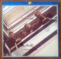 Paul McCartney Autograph *Beatles 1967-1970* Hand Signed LP